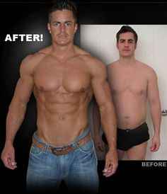 """""""THE training program for those looking for TOTAL BODY CONDITIONING, and not necessarily straight bodybuilding. So if your goal is fat loss, muscle strength/ endurance/power, as well as cardiovascular fitness, then GO ALPHA! Are YOU True Alpha?"""""""