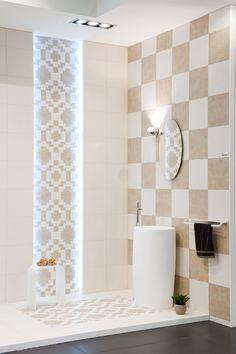 Naxos CERSAIE 2014 Bathroom Lighting, Mirror, Furniture, Home Decor, Bathroom Light Fittings, Bathroom Vanity Lighting, Decoration Home, Room Decor, Mirrors