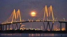Bridge by my home.