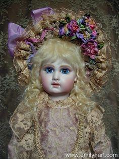 muñecas las mas antiguas