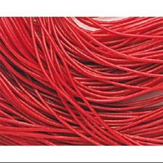 Strawberry Laces: 2 LBS