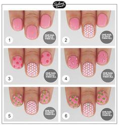 26 best nail art tutorials images  nail art nail
