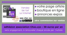 Adhésion association Chez.xyz