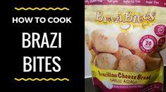 How to Cook Brazi Bites