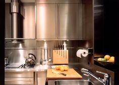 Kitchen designed by Abramson Teiger Architects. www.abramsonteiger.com