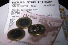 IVA das faturas deduzido no IRS pode ser entregue a instituições