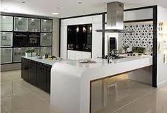 10 bellas cocinas modernas