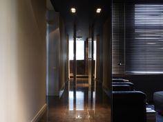 Apartment Helena, Antwerp, Glenn Sestig Architects