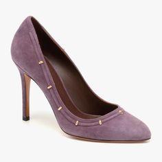 Bruno Magli Leana in Lavender featured in vente-privee.com
