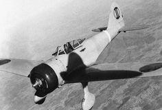 Ki-27b Aviation World, Flying Boat, Army & Navy, World War Ii, Wwii, Airplane, Aircraft, History, Plane