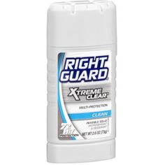 Right Guard Coupons June 2014 - Only $.50 at Walgreens!