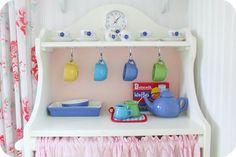 playhouse,decoracion infantil
