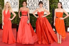 #Rosso #GoldenGlobes