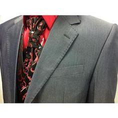 Men's Poly/Viscose Suit from Durban (Wholesale to Public) for R450.00