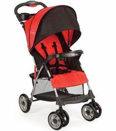 Folding Travel Stroller Lightweight Umbrella Pushchair All Terrain Baby Compact #LightTravelUmbrellaStroller