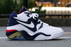 5efa700baec3e7 Nike Is Bringing Back the Air Force 180 for This Summer s Olympic Games