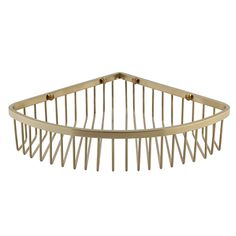Wire Baskets, Baskets On Wall, Shower Basket, Shampoo Bottles, Plumbing, Garden Tools, Corner, Victorian, Brass