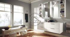 Scavolini Bath Concepts : Font
