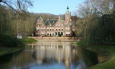 Landgoed Duin en Kruidberg - Top Trouwlocaties - Santpoort/Haarlem, Noord-Holland #trouwlocatie #trouwen #feestlocatie