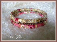 Polymer bracelet... very cool