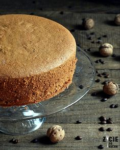 Vanilla Cake, Cooking Recipes, Pudding, Bread, Baking, Desserts, Food, Sweet Recipes, Tailgate Desserts