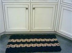 Rockport Rope Door Mats --- 832-921-9159