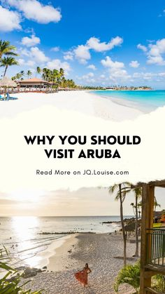 Find out why you should visit Aruba this winter. Aruba has a low risk profile, no risk of hurricanes, and lots of direct flights from the East Coast. If you are looking for somewhere to travel to in the immediate future, check out this guide to traveling to Aruba and find the best places to stay, where to eat, and how to get there. #travel #Aruba | traveling during pandemic | tips for traveling to Aruba | where to stay in Aruba resorts | aruba vacation where to stay | Aruba All Inclusive, Aruba Resorts, Visit Aruba, Boston Travel, Caribbean Vacations, Beautiful Places To Travel, Beach Waves, Beach Photography, Beach Pictures