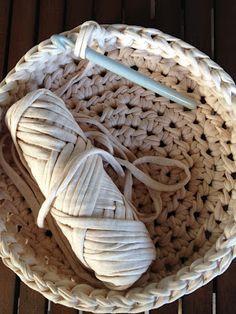 Lady Crochet: Mis cosas de trapillo