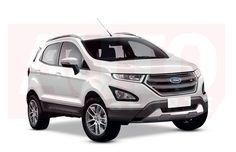 Canadauence TV: Ford vai substituir o motor Sigma 1.5 e 1.6 pelo D...