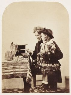 "tuesday-johnson:  ca. 1860, ""A Young Naturalist"", Oscar Gustav Rejlander via the Royal Photographic Society, National Media Museum"