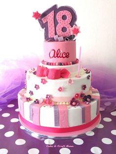 cake conpleanno
