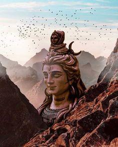 Shiva ist auch bekannt als Adiyogi Shiva, gilt als Schutzgott von Yoga, Meditation und Kunst Lord Shiva Statue, Lord Shiva Pics, Lord Shiva Hd Images, Lord Shiva Family, Hanuman Images, Arte Shiva, Shiva Tandav, Rudra Shiva, Krishna