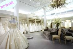 decoracion tiendas novias - Buscar con Google