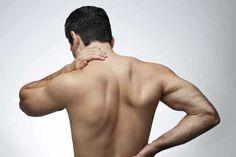 Remedio para el dolor de espalda y piernas