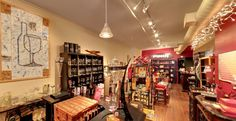 Wine store experience like no other! Pinot Boutique is a wine lover's playground for local wine, classes, tastings, wine accessories and...read more at  www.bottleshopper.com