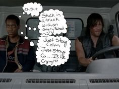 Road Trip with Daryl & Noah