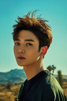 Asian Actors, Korean Actors, Super Junior, Kpop, Fnc Entertainment, Bts Aesthetic Pictures, Kdrama Actors, Fantasy, Handsome Boys