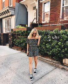 """2,867 Likes, 24 Comments - Viktoria Dahlberg (@viktoria.dahlberg) on Instagram: """"Morning mood ☕️ #coffee #ootd #nyc"""""""