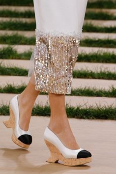 47 Ideas fashion show chanel couture details for 2019