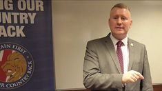 At a recent meeting in Dartford, for South East activists, Britain First leader Paul Golding gave a rousing speech on the Islamist grooming scandal. Scandal, Youtube, Youtubers, Youtube Movies
