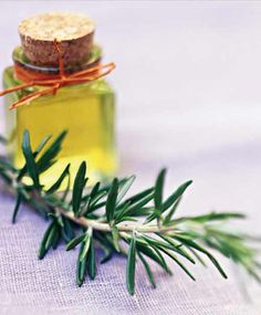 Herbal Remedy for Hair Growth :This herb's antibacterial property helps to cleanse hair shaft gently.