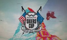 Sverre Liliequist – Big Mountain run 2 – Swatch Skiers Cup 2013