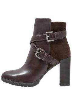 Geox RAPHAL - Ankle boots - brown for £139.99 (24/09/16) with free delivery at Zalando