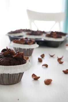 La Dolce Gula - Muffins de Chocapic