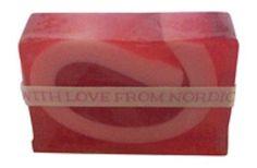 Nordic, Luxury Artisan Handmade Very Cherry Soap Bar 90g