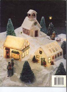 Winter Village 1/17
