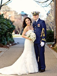 American figure skater and U. staffer Michelle Kwan, married Clay Pell on January Pell is director for strategic planning on the National Security staff at the White House. Star Wedding, Wedding Vows, Wedding Couples, Dream Wedding, Celebrity Wedding Dresses, Celebrity Weddings, Celebrity Couples, Celebrity Photos, Hollywood Wedding