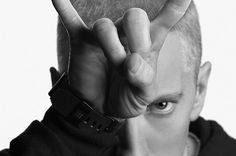 Eminem's 'The Marshall Mathers LP 2' Debuts At No. 1 in Britain With Big Sales   Billboard
