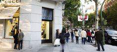 Visit Madrid: compras  esMADRID.com