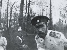 Apparently the Tsar Nicholas II was a funny pal - Imgur